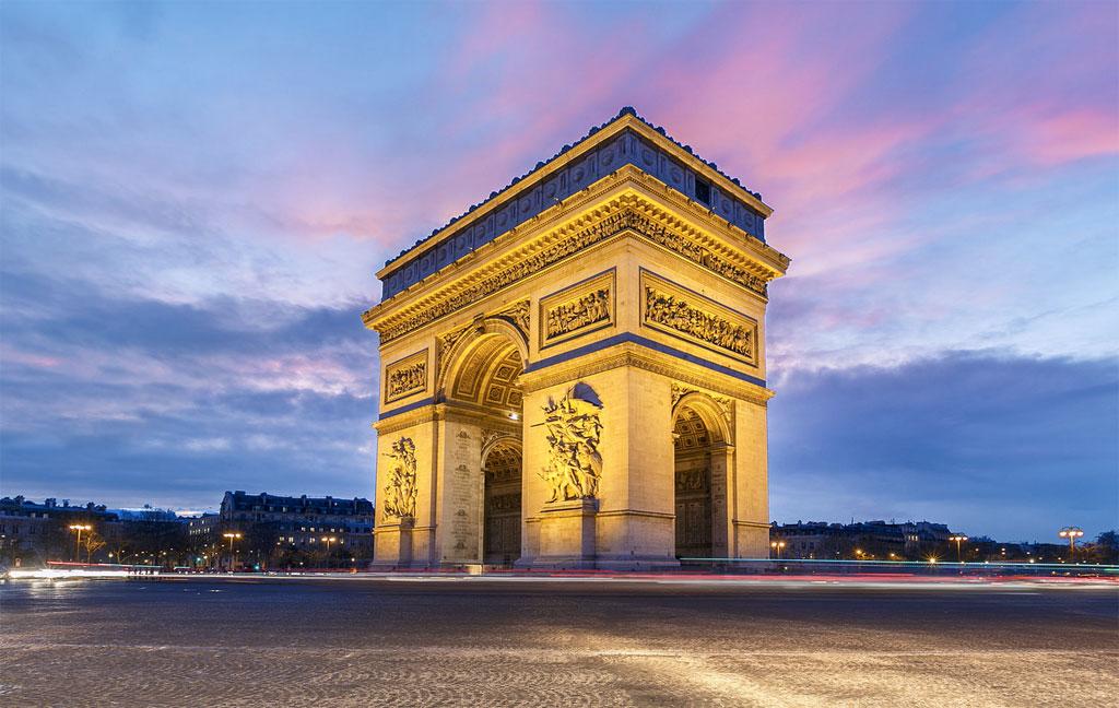 monuments - Image