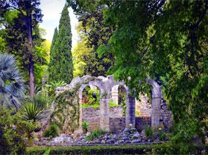 Monuments c l bres en france visiter for Jardins anglais celebres
