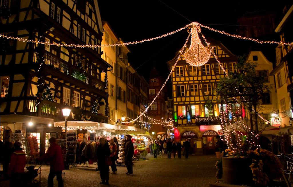marché noel strasbourg 2018 horaires Visiter le Marché de Noël de Strasbourg   Horaires, tarifs, prix  marché noel strasbourg 2018 horaires